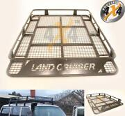 Toyota Roof Cage