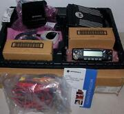 Motorola XTL UHF