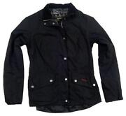 Barbour Waxed Coat
