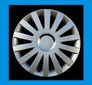 Skoda Fabia Wheel Trims
