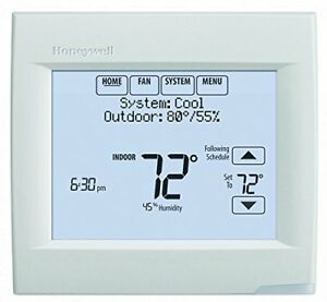 Honeywell Wi-Fi Vision Pro 8000 Thermostat (TH8321WF1001)