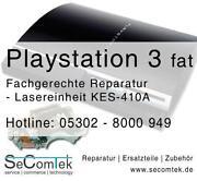 PS3 Laser Defekt