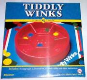 Tiddly Winks Counters