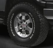 Toyota Tacoma OEM Wheels