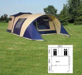 Cabanon Stratos Trailer Tent for sale  Ipswich, Suffolk