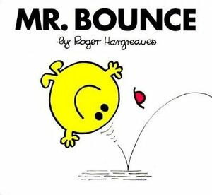 Mr. Bounce, Hargreaves, Roger