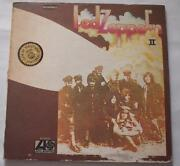 Led Zeppelin In Through The Out Door Ebay