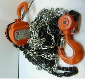 Best Selling in Chain Hoist