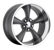 Chevy C10 Rims