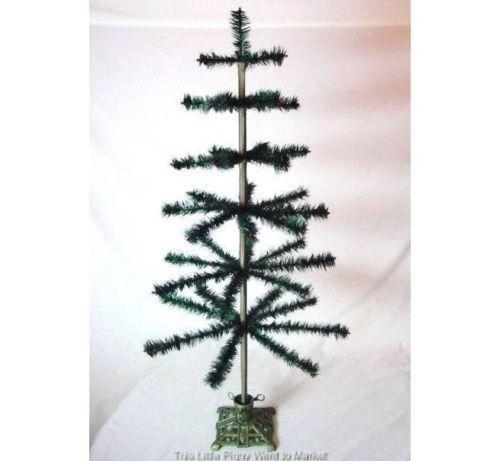 Feather Christmas Tree | eBay