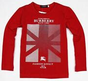 Burberry Boys Shirt