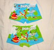 Angry Birds Underwear