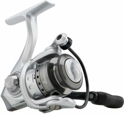 Abu Garcia Silvermax SMAXSP5 Spinning Fishing Reel