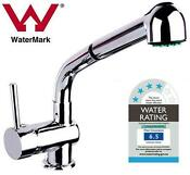 Wels Pull Out Kitchen Tap