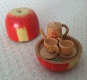 Miniature Tea Set