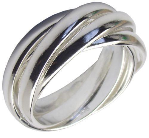 silver russian wedding ring ebay