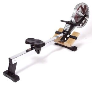 Stamina 1400 Air Rower - Amazing Deal!