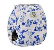 Pull Up Cloth Diapers