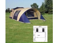 Cabanon Stratos Trailer Tent For Sale