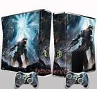 Xbox 360 Halo Skin
