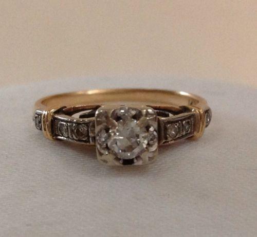 Fine Antique Jewelry