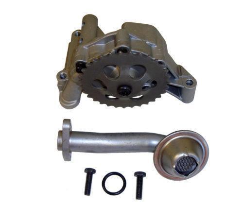 Vw Bug Motor Oil: VW Bug Oil Pump
