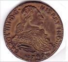 Spanish Coin Jewelry