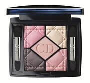Christian Dior 5 Color Eyeshadow