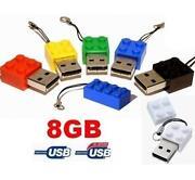 USB Toys