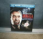 Dracula Prince of Darkness DVD