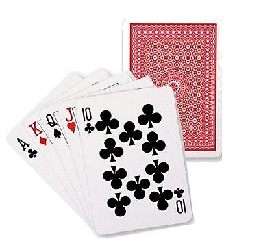 Regulation Size Playing Cards Wholesale Bulk (LOT OF 48X)