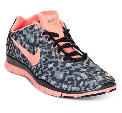 leopard print nikes athletic ebay