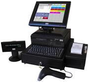 Kassensystem Einzelhandel