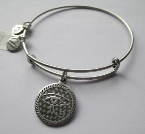 alex and ani bracelet silver ebay