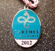 Racecourse Badges