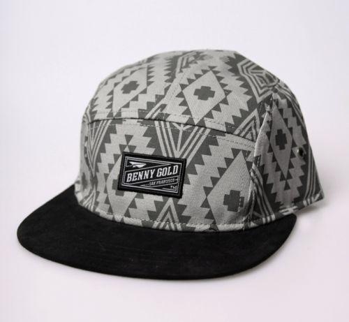 Benny Gold Hat  c1de41d3bb0
