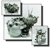 Yamaha 125 Motor