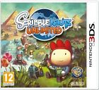 Scribblenauts Unlimited Video Games