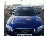 Audi a4 avant s line estate