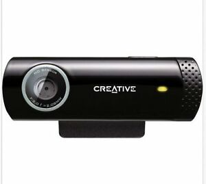 Creative Labs Camera Chat HD Webcam VF0700 Live!