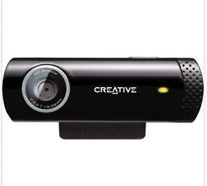 Creative Labs Camera Chat HD Webcam VF0700 Live!