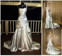 Demetrios Sensualle Wedding Dress Sample RRP $2295 (Size 14) Plat Chittaway Bay Wyong Area Preview