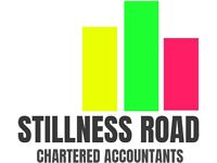 Tax - Accounts - Bookkeeping - Payroll - VAT - Quickbooks Online - Chartered Accountant