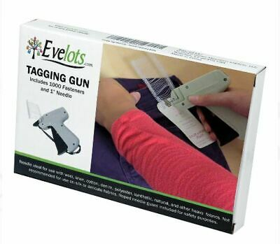 Usa Shipping New Price Tagging Tag Gun-clothingfabric-standard Size1000 Barbs