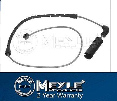 BMW E46 330, M3 Front Brake Pad Wear  Indicator Sensor Wire-Meyle-34356751311