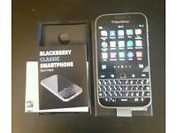 Blackberry classic on Vodafone
