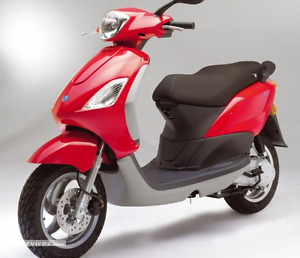 SCOOTER PIAGGIO FLY 50 - 2007