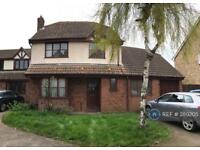 1 bedroom in Mansfield Close, Milton, Cambridge, CB24
