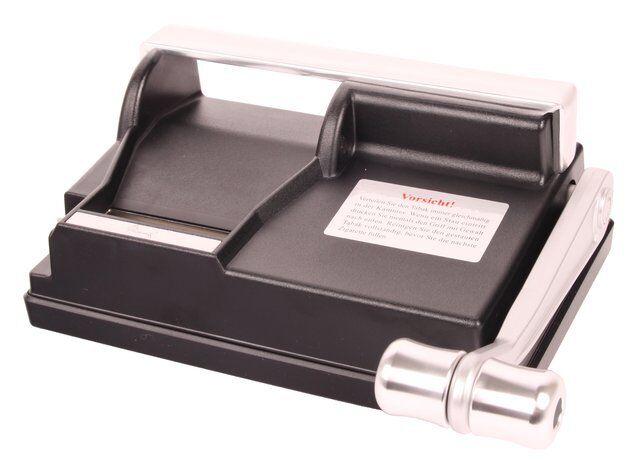 2 x POWERMATIC 1+ Zigarettenstopfer, Zigarettenmaschine NEU+