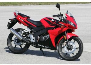 SELL/ SWAP ;CBR 125 for sale ;
